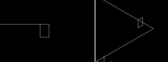 CAD路径拉伸如何创建路径?