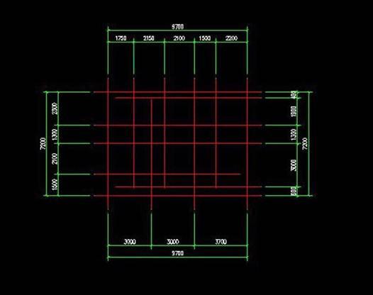 绘制建筑平面图前的准备工作?