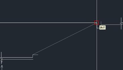 CAD如何利用工具绘制楼梯?