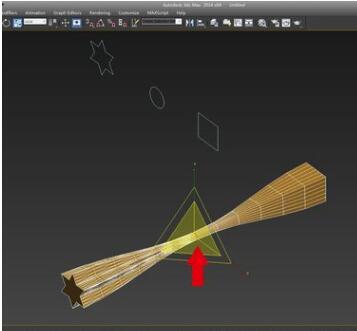 哪位大神来分享一下3DMax放样使用的经验啊