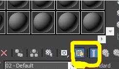 3DMax模型不显示材质贴图但却能渲染出来怎么办?