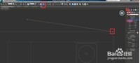 3DMax导入CAD图纸并建模