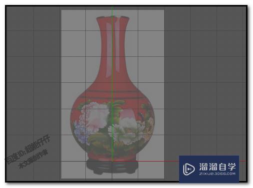 C4D画笔工具怎么用 如何用画笔工具把图案描出来?