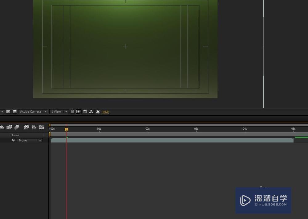 AE怎么让一个视频循环播放?
