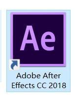 怎样使用AE制作Alpha遮罩效果?