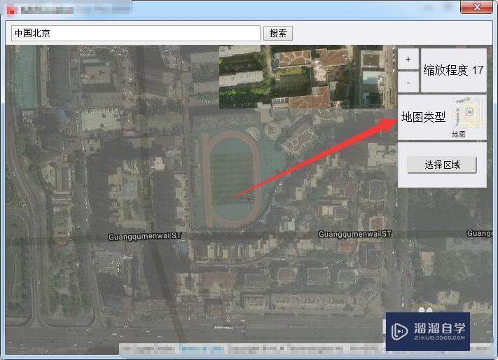 SketchUp怎么插入地形图?