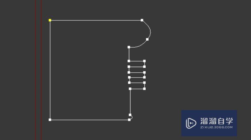 使用Autodesk 3Ds Max如何制作橱柜?